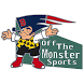 Off The Monster Sports by Fifty Pixels Ltd