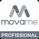 Movame - Profissional by Mapp Sistemas Ltda
