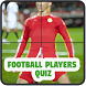 Football Players Quiz by Virgo Studio
