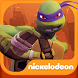 TMNT: ROOFTOP RUN by Nickelodeon