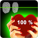 Love Calculator Scanner Prank by Nages MM Apps