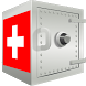 Swiss password vault by Alpacoder