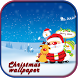 Christmas Wallpaper by TopWallpaper
