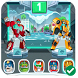 Guide for Transformers Rescue Bots: Disaster Dash