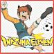 New Game Inazuma Eleven Hint by kawazakioke