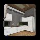 Kitchen Craft Ideas Minecraft by JerydaseLan