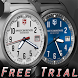 SF2 Trial Face for WatchMaker by Switch Face