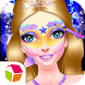 Fashion Princess Face Makeup by Lv Bing