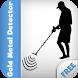 Gold Metal Detector by Best Games & App