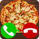 fake call pizza 2 by TenAppsAndGames