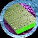 Glass Water Keyboard Theme HD by nexttmax