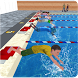 Kids Water Swimming Championship by Action Uni
