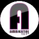Ambiental FM by Camaleonhn