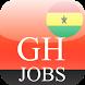 Ghana Jobs by Nixsi Technology