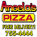 Angela's Pizza by APPSolutely Inc.