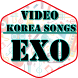 Video EXO Songs by RIZ.Q APPS
