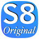 S8 ORIGINAL - ICON PACK HD by Cris87