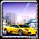 Super Car City Driving by ekapps