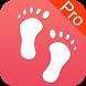 Pedometer Pro by 4Free Studio