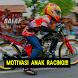 Gambar Kata Kata Anak Racing by Zona Kekinian