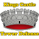 Kings Castle Tower Defence by Nuzi