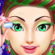 Christmas Games Makeover Salon by LEGENDS GAMING ZONE
