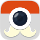 StickonPic Photo booth editor by Quackart Studios