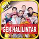 Lagu GEN HALILINTAR Family by Thama App