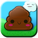 Poopy Drop by Empty Heart Games