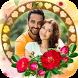 Rose Flower Photo Frame by Inno Studio Apps