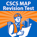 CSCS MAP Revision Test by Webrich Software