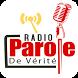 Radio Parole De vérité by Yesstreaming.com