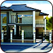 Desain Rumah Modern by merahkemarun