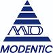 Modentic Ball Valves
