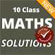 Maths 12 Solution NCERT Book by Wildappers