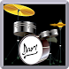 Play the Drums by PKML