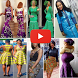 Fashion Style Africa by Eric BROU Dev