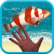 Catch Flying Fish Game by Appsmillion Games