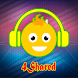 Music 4Shared Player by Nurul Aini Thaibil F