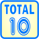 TOTAL 10 by Test Developer Inc