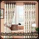 Bedroom Curtain Design Idea by noobita