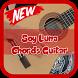 Soy Luna Chords Guitar