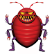 Angry Bedbugs by Extrutek Engineering