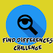 Find the differences Challenge by ChronoRap