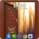 Advance Door LockScreen 2 by Hi Logix