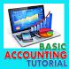 Basic Accounting Tutorial 2017 by KieAr App