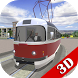 Tram Driver Simulator 2018 by MobGames3D