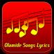 Olamide Songs Lyrics by Narfiyan Studio