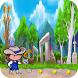 Cowboy Super Adventures World by Battle Temple Runner Adventure