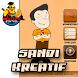 Sandi Kreatif by BPTIKP Dinas Pendidikan Provinsi Jawa Tengah